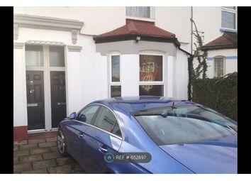 2 bed maisonette to rent in Bensham Manor Road, Thornton Heath CR7