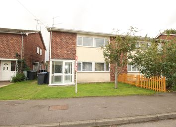 Thumbnail 2 bed flat to rent in Lords Lane, Studley
