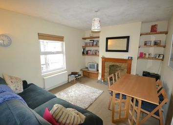Thumbnail 2 bed terraced house to rent in Dalyell Road, Brixton