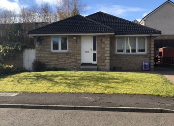 Thumbnail 3 bed bungalow to rent in Alastair Soutar Crescent, Invergowrie, Dundee