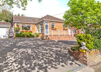 Thumbnail 4 bed detached house for sale in Princes Avenue, Walderslade, Chatham