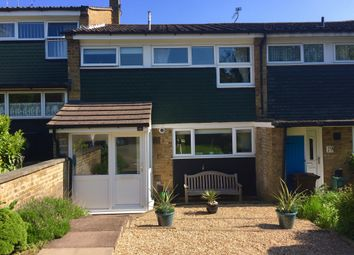 3 bed terraced house for sale in St. Martins Close, Harpenden AL5