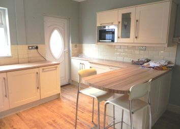 Thumbnail 2 bed end terrace house to rent in St Paul's Terrace, Hyson Green. Nottingham