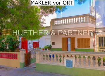 Thumbnail 2 bed terraced house for sale in 07680, Manacor / Portocristo, Spain