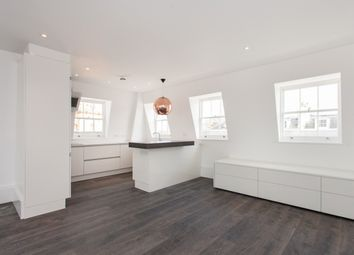 Thumbnail 3 bed flat to rent in Stanley Gardens, Notting Hill
