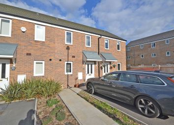 Thumbnail 2 bed terraced house to rent in Stylish Modern House, Edmundsbury Road, Newport