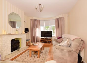 3 bed semi-detached house for sale in Dawes Avenue, Hornchurch, Essex RM12