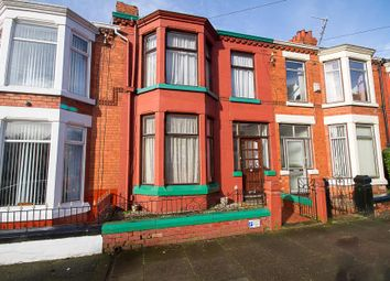 Thumbnail 4 bed terraced house for sale in Pearson Court, Prince Alfred Road, Wavertree, Liverpool