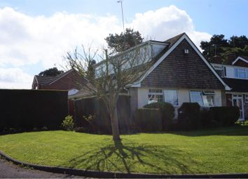 Thumbnail 4 bed semi-detached house for sale in Birchfield Avenue, Tettenhall, Wolverhampton