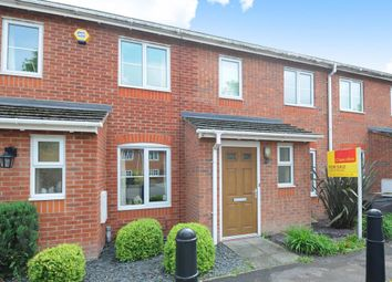 Thumbnail 2 bed terraced house to rent in Thatcham, Berkshire