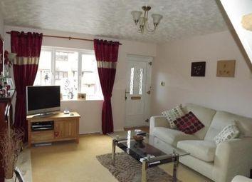 Thumbnail 2 bed mews house to rent in Tweedsmuir Close, Cinnamon Brow