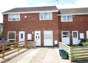 Thumbnail 2 bed terraced house to rent in Bideford Road, Newport, Newport.