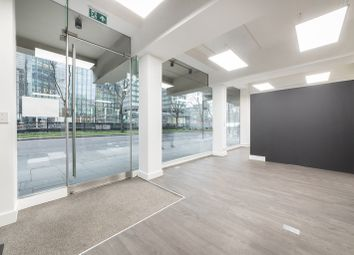 Thumbnail Office for sale in Euston Road, London
