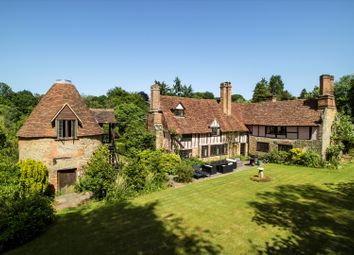 Hosey Common Road, Westerham, Kent TN16. 7 bed detached house for sale