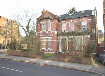 Thumbnail 2 bedroom duplex to rent in Manor Road, Beckenham