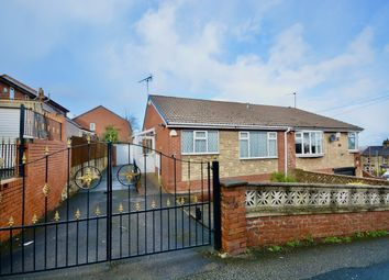 Thumbnail Bungalow for sale in Highstone Road, Barnsley