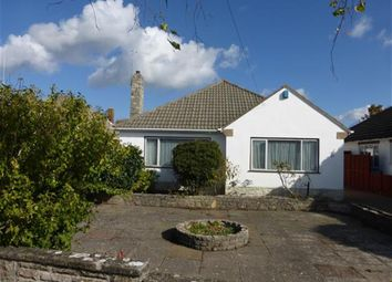 Thumbnail 3 bedroom detached bungalow for sale in Donnelly Road, Southbourne, Bournemouth