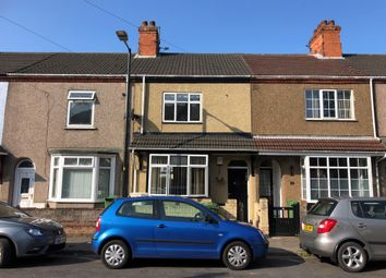Thumbnail 4 bed terraced house to rent in Dolphin Street, Cleethorpes