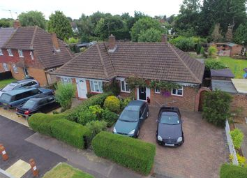 Thumbnail 2 bed semi-detached bungalow for sale in Berry Meade, Ashtead