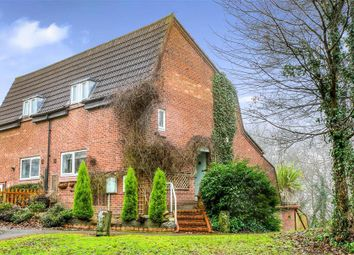 Thumbnail 2 bed flat to rent in High Trees Close, Redditch