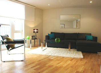 Thumbnail 2 bed flat for sale in Jefferson Building, London