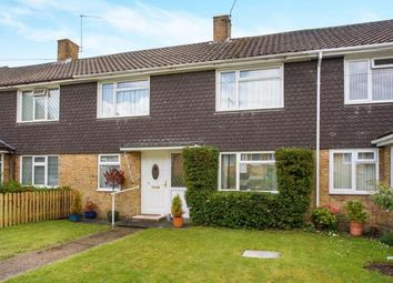 Thumbnail 3 bedroom terraced house for sale in Townhill Park, Southampton, Hampshire