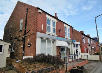 Thumbnail 2 bed flat to rent in Wales Road, Kiveton Park