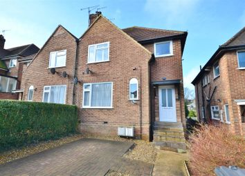 Thumbnail 2 bed maisonette for sale in Highland Drive, Bushey