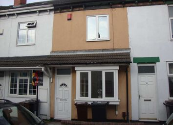 Thumbnail 3 bedroom terraced house for sale in Shaw Park Business Village, Shaw Road, Wolverhampton