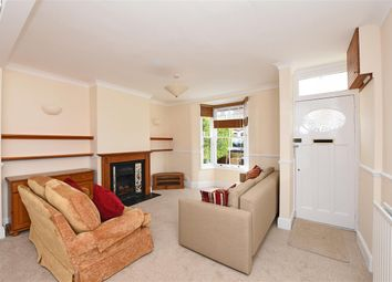 Thumbnail 2 bed end terrace house to rent in Palmerston Road, London
