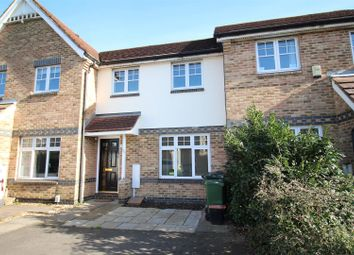 Thumbnail 3 bed property to rent in Clarke Crescent, Kennington, Ashford