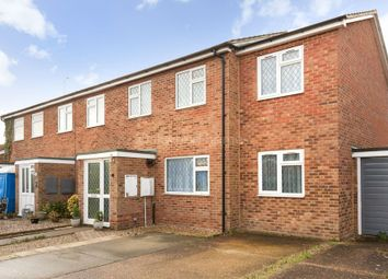 Thumbnail 4 bed end terrace house for sale in Lindridge Close, Herne Bay