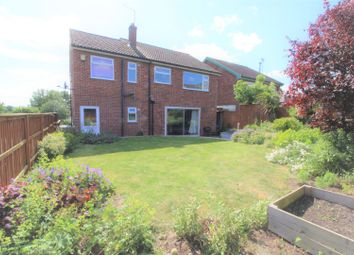 Thumbnail 5 bed detached house for sale in Main Road, Cotgrave