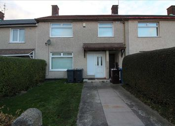 Thumbnail 3 bed terraced house to rent in Copthorne Road, Kirkby, Liverpool