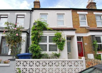 Thumbnail 3 bed terraced house to rent in Studley Grange Road, Hanwell, London
