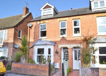 Thumbnail 3 bedroom semi-detached house for sale in Gloucester Road, Newbury