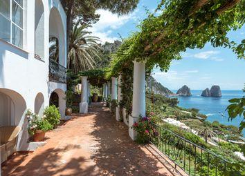 Thumbnail Villa for sale in Capri, Naples, Campania, Italy