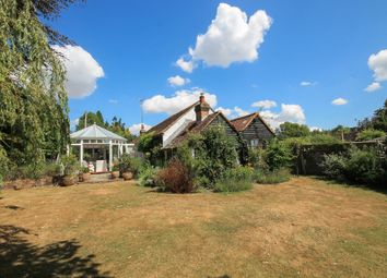 Thumbnail 3 bed cottage for sale in Hammerwood, East Grinstead