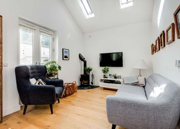 Thumbnail 2 bed mews house for sale in Hayloft Mews, Brighton