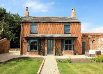 Thumbnail 3 bed detached house for sale in The Smooting, Tealby
