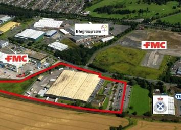 Thumbnail Light industrial for sale in Pitreavie Way, Dunfermline