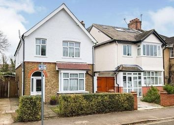 Thumbnail 3 bed detached house for sale in Homersham Road, Norbiton, Kingston Upon Thames
