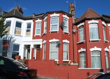 Thumbnail 2 bed flat to rent in Allison Road, Harringay, London
