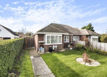 Thumbnail 2 bed bungalow for sale in Thatcham, West Berkshire