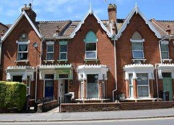 Thumbnail 6 bed terraced house to rent in Cranleigh Gardens, Bridgwater