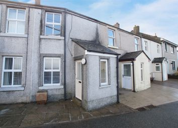 Thumbnail 2 bed terraced house for sale in North View, Crosby, Maryport, Cumbria