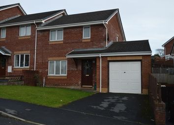 Thumbnail 2 bedroom semi-detached house to rent in Hendre, Dunvant, Swansea