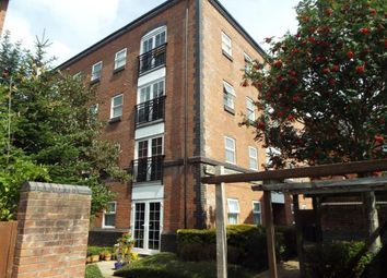 Thumbnail 2 bed flat for sale in Schooner Way, Atlantic Wharf, Cardiff Bay, Cardiff