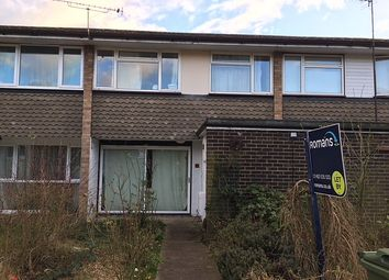Thumbnail 4 bedroom property to rent in Guildford Park Avenue, Guildford