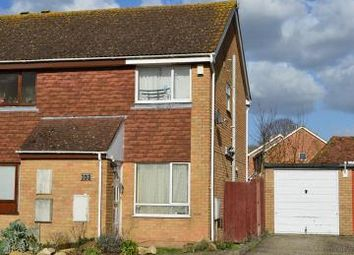 Thumbnail 2 bed terraced house to rent in Washford Farm Road, Ashford